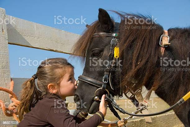 Portrait of a little girl kissing a black horse picture id98327025?b=1&k=6&m=98327025&s=612x612&h=lyvziiyrrbdxbroaaf sadr1mzunqcr8haxeyem5xtg=