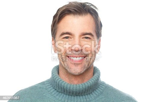 637538262istockphoto Portrait Of A Mature Man Smiling At The Camera 462511357
