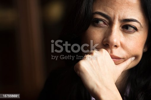 Close-up portrait of brunette woman with distrustful expression in her face. Soft focus. [url=file_closeup.php?id=18664607][img]file_thumbview_approve.php?size=1&id=18664607[/img][/url] [url=file_closeup.php?id=11758478][img]file_thumbview_approve.php?size=1&id=11758478[/img][/url] [url=file_closeup.php?id=11968214][img]file_thumbview_approve.php?size=1&id=11968214[/img][/url] [url=file_closeup.php?id=18911841][img]file_thumbview_approve.php?size=1&id=18911841[/img][/url] [url=file_closeup.php?id=11758727][img]file_thumbview_approve.php?size=1&id=11758727[/img][/url] [url=file_closeup.php?id=20264979][img]file_thumbview_approve.php?size=1&id=20264979[/img][/url]