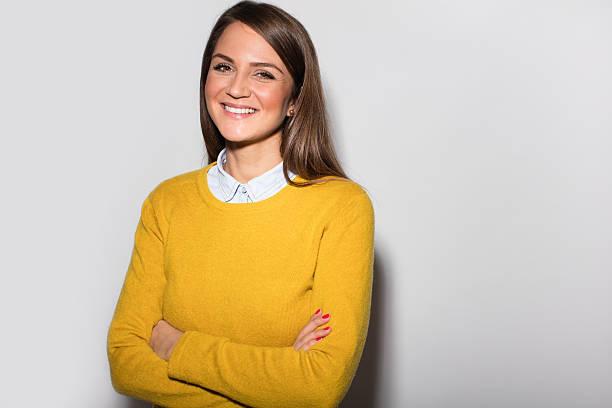 Portrait of a smiling woman picture id623931418?b=1&k=6&m=623931418&s=612x612&w=0&h=ss2p9jg0analomvvztbxlfsxexcrc zafxrpmyd  dk=