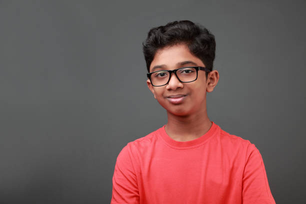 Portrait of a smiling young boy Portrait of a smiling young boy pre adolescent child stock pictures, royalty-free photos & images