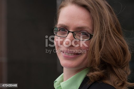 981750034istockphoto Portrait of a successful mature professional woman 470435448