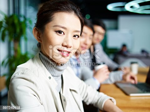 istock portrait of a young asian business woman 597240118