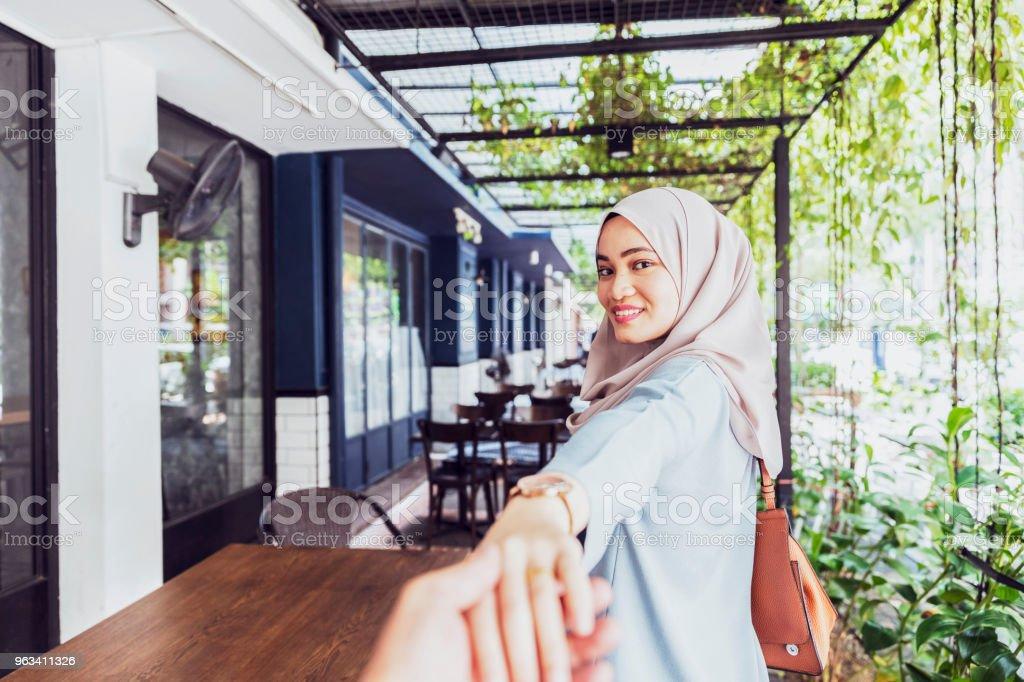 Portrait d'une jeune femme malaisienne - Photo de Adulte libre de droits