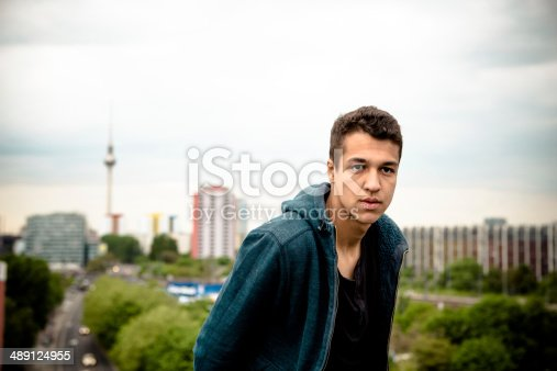 521022435istockphoto portrait of a young man 489124955