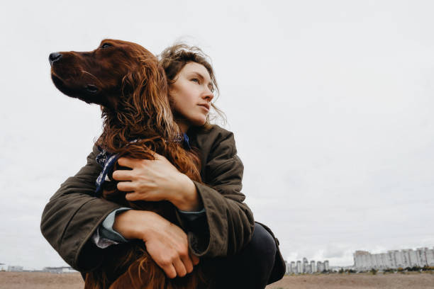 Portrait of a young woman with her dog picture id1174632936?b=1&k=6&m=1174632936&s=612x612&w=0&h=hpjl5f8mbcyt8te1ile bvyzeonqbzpem8yo6jcrhik=
