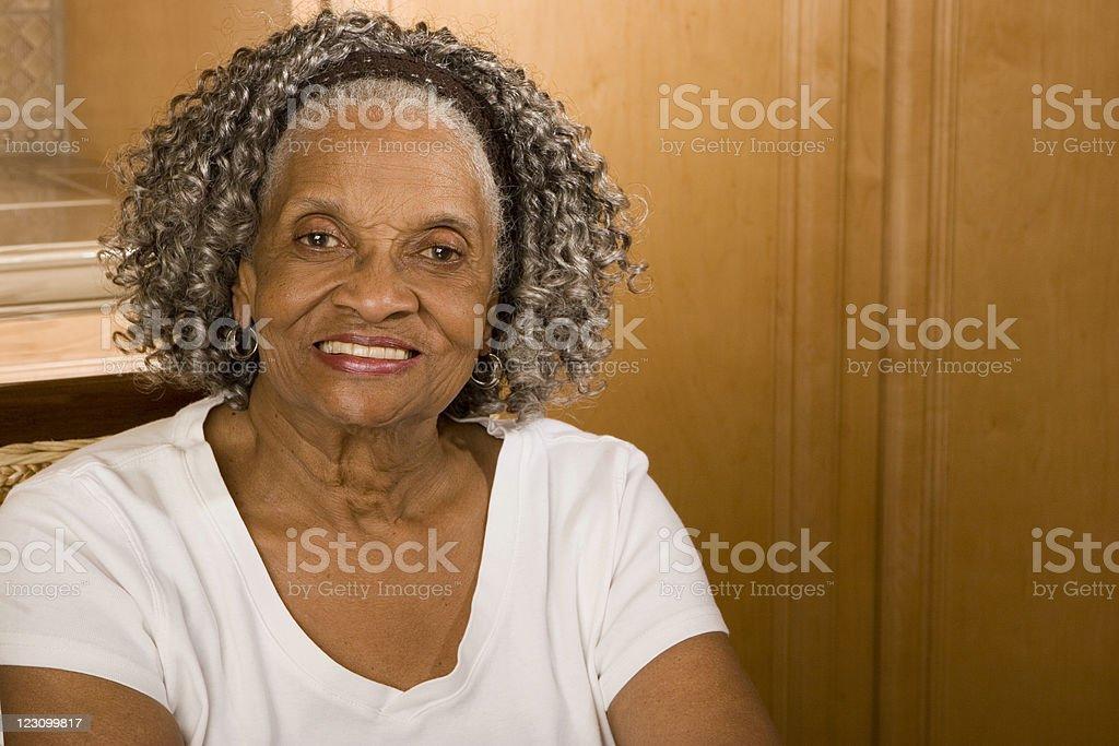 Frau mit 40 jahren