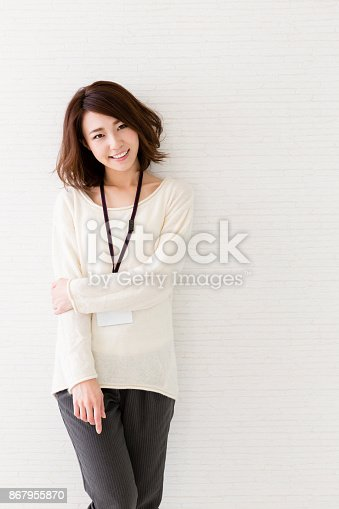 istock portrait of asian businesswoman in office 867955870