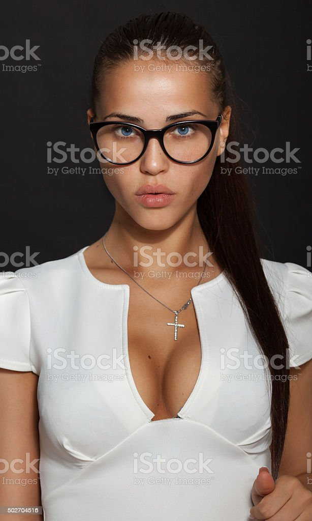 Business woman sex