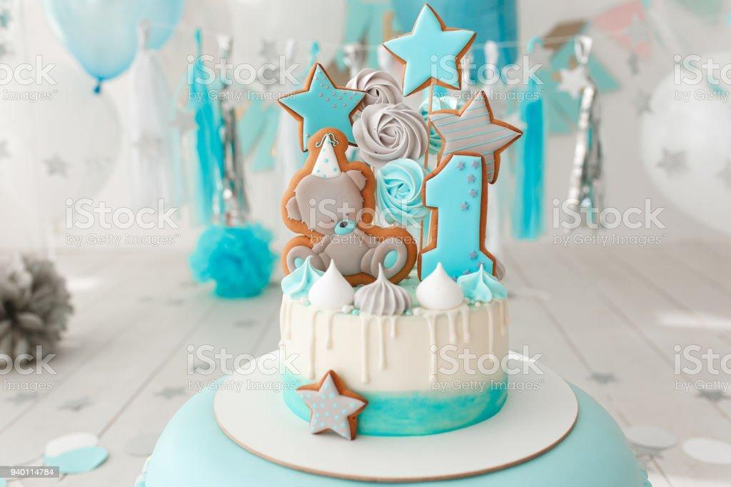 Enjoyable Portrait Of Birthday Party Supplies Sweet Corner With Cake Lollies Funny Birthday Cards Online Alyptdamsfinfo