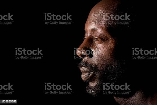 Portrait of black man in profile picture id508835258?b=1&k=6&m=508835258&s=612x612&h=m22prtrla51uvlvoeostvcfrqpyeldrg8evdkjxfxy8=