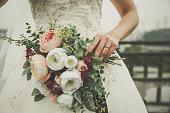 花嫁の肖像