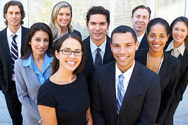 business ethnic