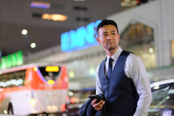 Portrait of businessman at night after working picture id1066065478?b=1&k=6&m=1066065478&s=612x612&w=0&h=aomcbgxgwelzazbyqyvdtalrr2pz o4pw9sip9jdsey=