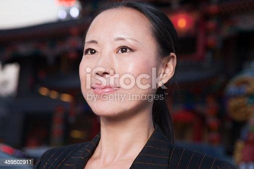 519052198 istock photo Portrait of businesswomen. 459502911