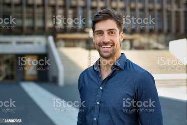Portrait of casual smiling man picture id1138562953?b=1&k=6&m=1138562953&s=612x612&h=m2nutrapuyaxei7nmk u2isvyej3axdqdfz4ho4pwiy=