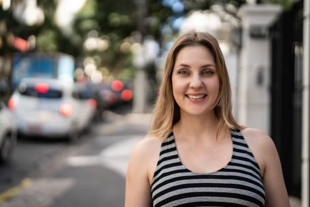 Portrait of caucasian woman at street picture id965139640?b=1&k=6&m=965139640&s=612x612&w=0&h=if9bpypvkn gsvnsjqi5kvqs39p srvgdhrjmn5jgly=