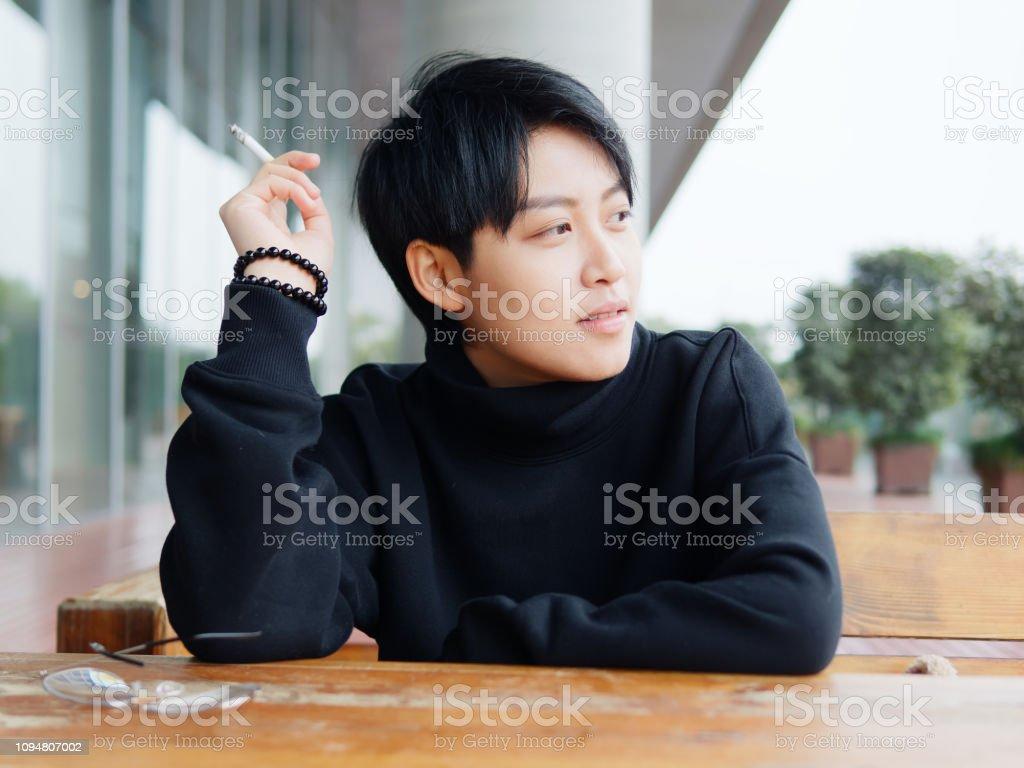Schwarze asiatische Lesben