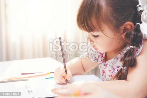 Child, Painting - Activity, Laughing, One Parent, Palm of Hand