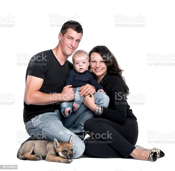 Portrait of family with baby boy and a wolf picture id92703604?b=1&k=6&m=92703604&s=612x612&h=yysltmdrei9es mv2jpluiqcziunc3ts16vqfr5uixk=