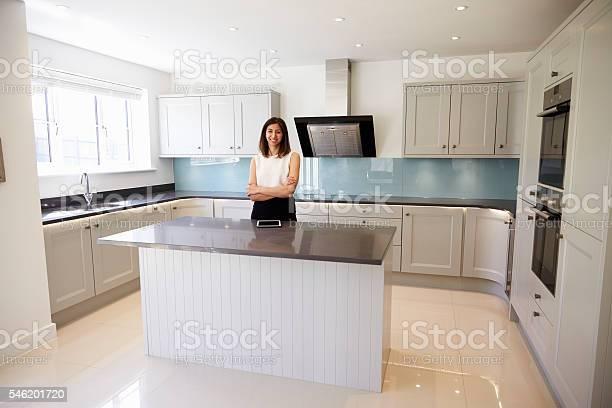 Portrait of female realtor in kitchen valuing house picture id546201720?b=1&k=6&m=546201720&s=612x612&h=2n6eixpg9xc9tu2pdjqomtqtupjisagadkr9nk1jb9y=