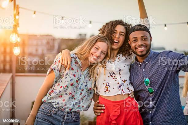 Portrait of friends enjoying in terrace party picture id680056434?b=1&k=6&m=680056434&s=612x612&h=qr7jjqy8rqnhppe3sxiy2dfbbcr8jiiby3nhfcq15fi=