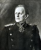 Portrait of General Graf Hellmuth von Moltke, 1800-1891