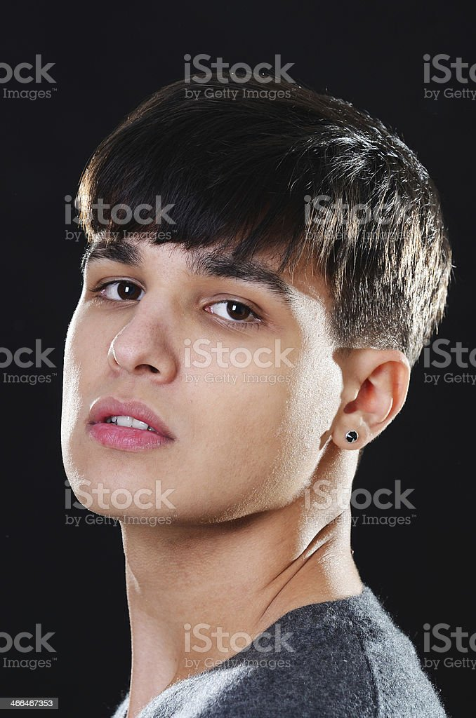 czarne fryzury dla nastolatków fat zdjęcia mokrej cipki
