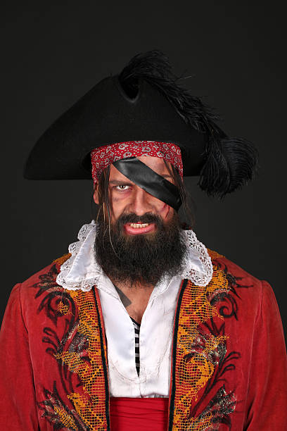 Best Pirate Beard Stock Photos, Pictures & Royalty-Free