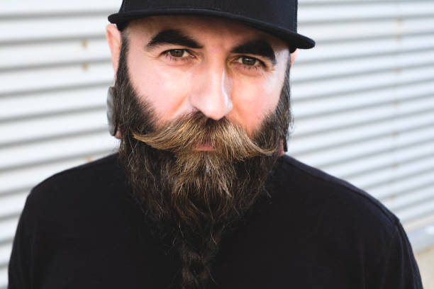 1 775 Braided Beards Stock Photos Pictures Royalty Free Images Istock