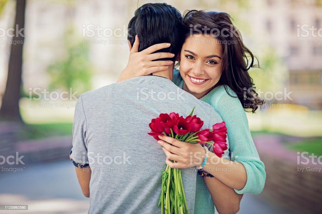 Hvad er dating