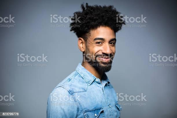 Portrait of happy man against gray background picture id823299778?b=1&k=6&m=823299778&s=612x612&h=ktwas3z9vkm stfsf6 wm4jjhbea9et3kvsuc3wu 2m=