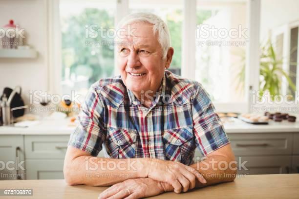 Portrait of happy senior man picture id675206870?b=1&k=6&m=675206870&s=612x612&h=6z2fojodakfxj9vqzii2nwfnktcjhhmsdy92pdtlxae=