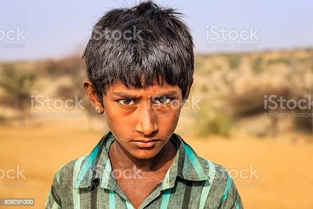 少年 インド の 14 歳