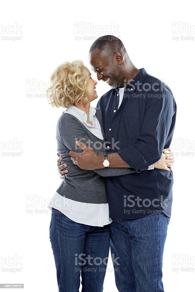 Mature Interracial Dating