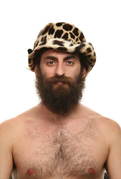 Persian guys nude