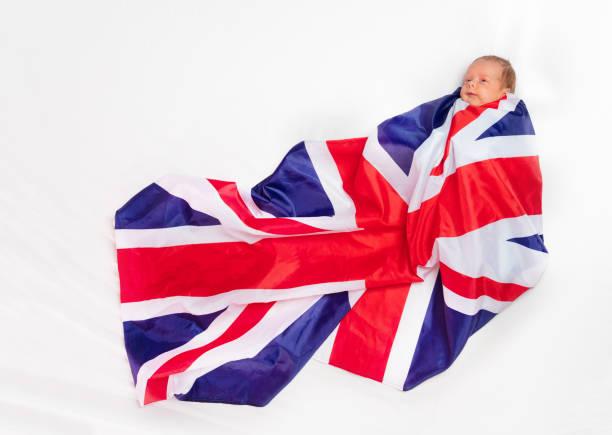 Portrait of newborn baby wrapped in uk flag picture id1211046481?b=1&k=6&m=1211046481&s=612x612&w=0&h=si85 pvfir1go0e74nefx6nbiown02wnwfuv42kblmk=