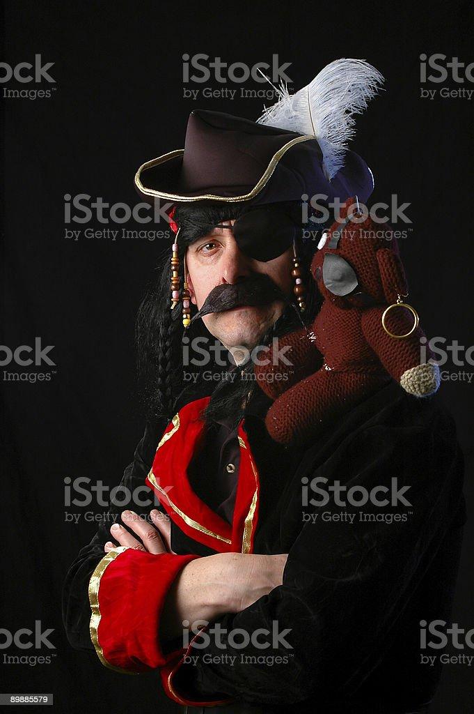 Портрет красный Стоковые фото Стоковая фотография