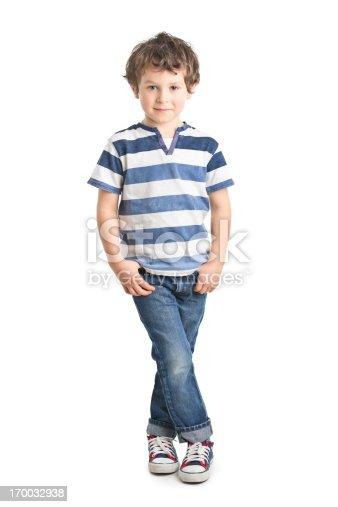 istock portrait of small boy 170032938