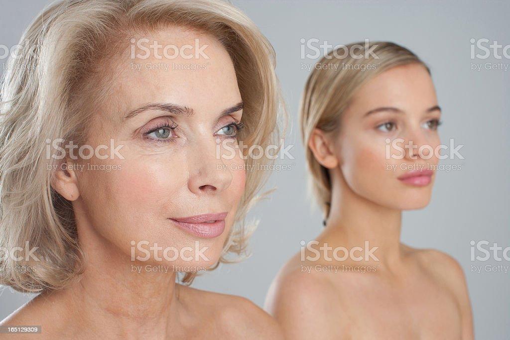 Nackte Mütter Bilder