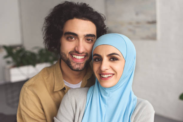 Royalty Free Muslim Couple Pictures Images And Stock Photos Istock