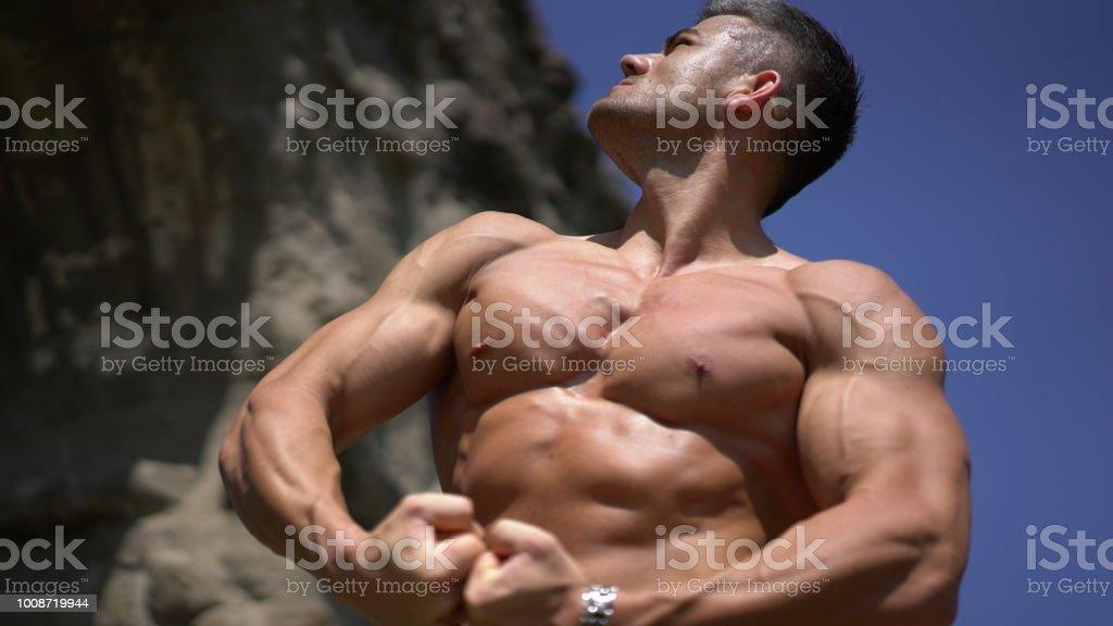 fitness model nahé
