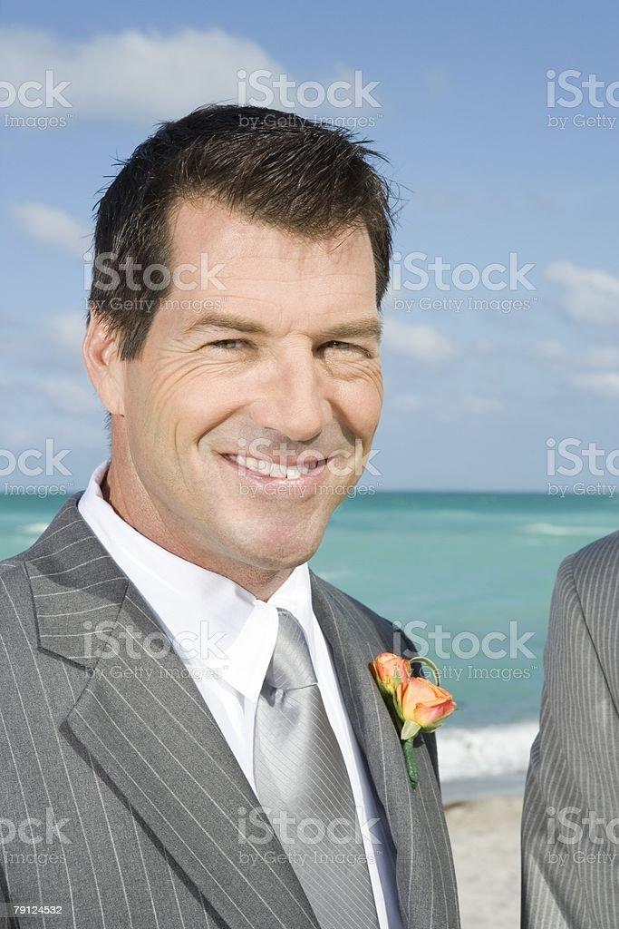 최고의 남자 인물 사진 royalty-free 스톡 사진