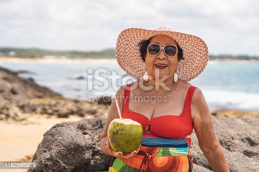 Day, Summer, Sunny, Coconut Water, Beach