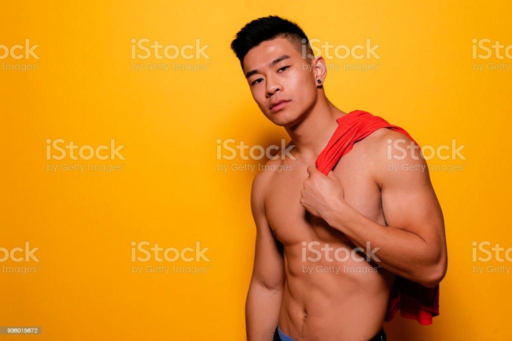 Aaron matthews naked