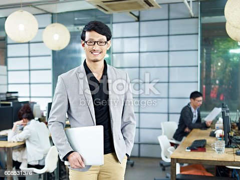 istock portrait of young asian entrepreneur 608531376