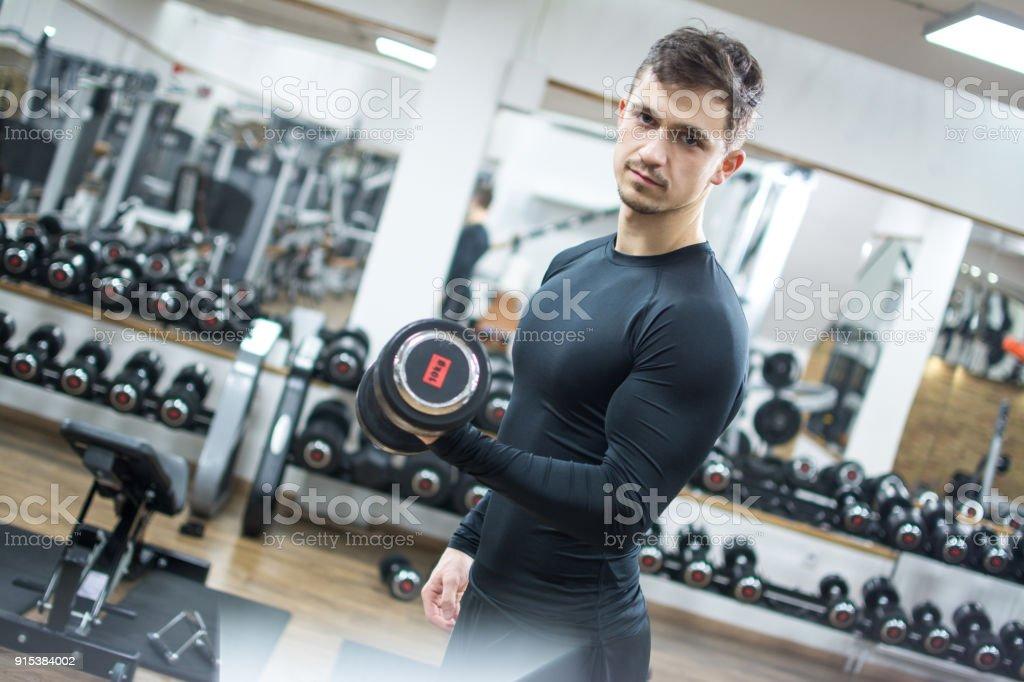 Eastern european gym