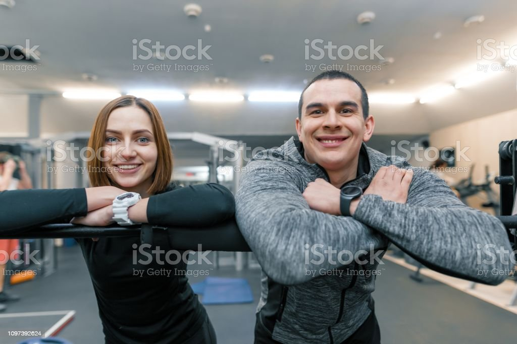 recherche homme sportif)