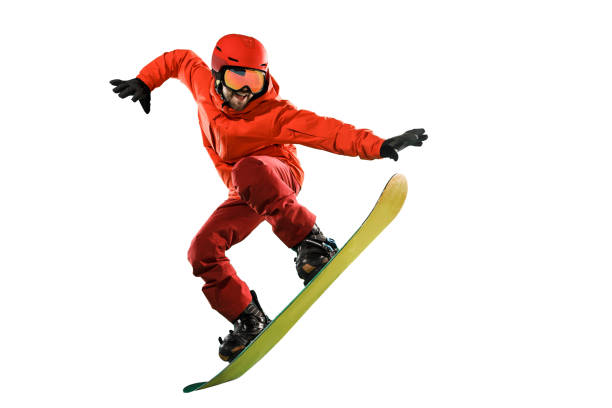 Portrait of young man in sportswear with snowboard isolated on a picture id1129374637?b=1&k=6&m=1129374637&s=612x612&w=0&h=4ltxgqwbm30oqqz96i5wumerhxv48mw7pcvnzyyjlky=