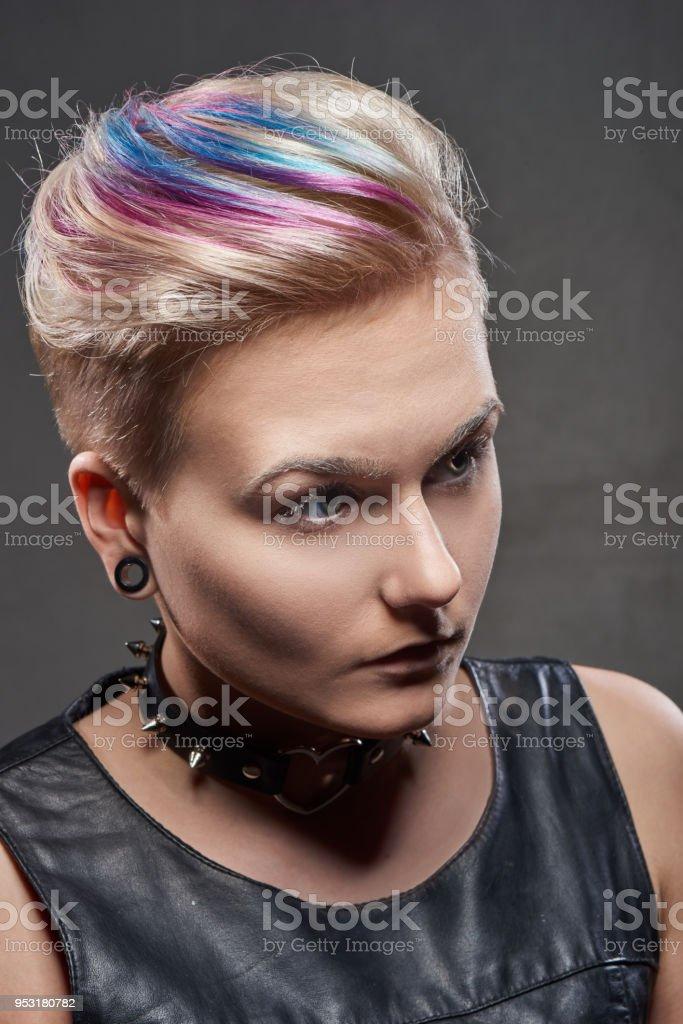gefärbte haare jungs